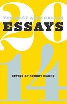 Best Australian Essays 2014