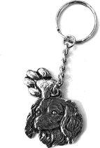 Sleutelhanger Kooikerhond