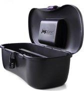 Joyboxx - Hygienisch Opbergsysteem - Zwart