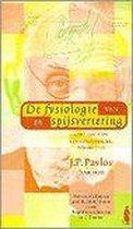 Fysiologie van de spijsvertering*