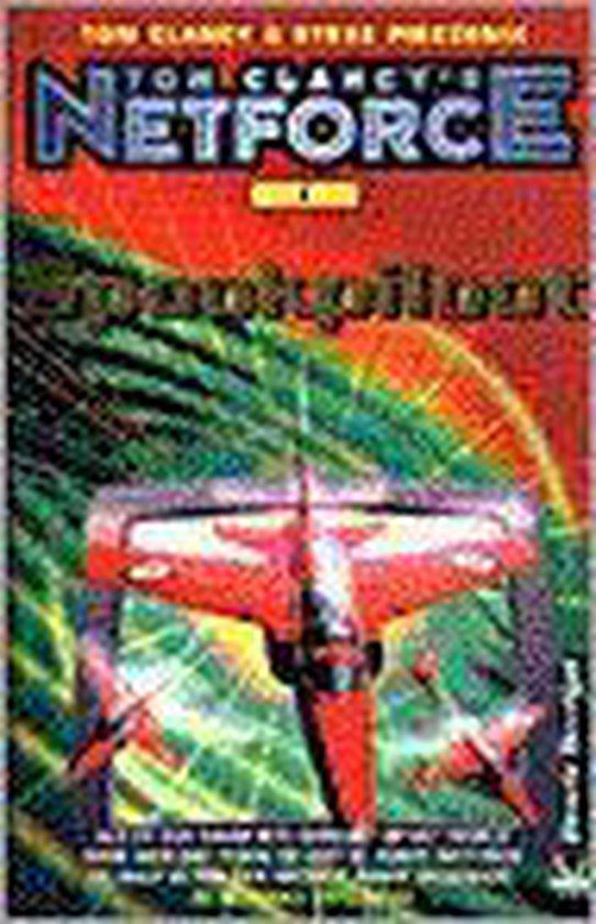 Spookpiloot - Tom Clancy |