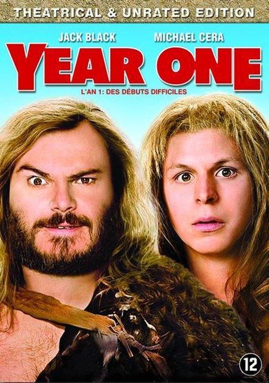 Speelfilm - Year One