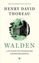 Boekomslag van 'Walden'
