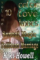 Omslag Celtic Love Knots Vol 10