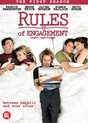 Rules Of Engagement - Seizoen 1