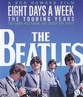 The Beatles : Eight Days A Week (Blu-ray)