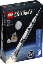 LEGO Ideas NASA Apollo Saturn V - 21309