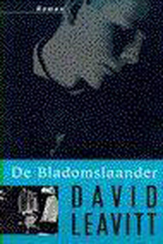 Bladomslaander - Leavitt |
