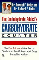 The Carbohydrate Addict's Carbohydrate Counter