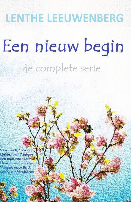 Een nieuw begin - Lenthe Leeuwenberg pdf epub
