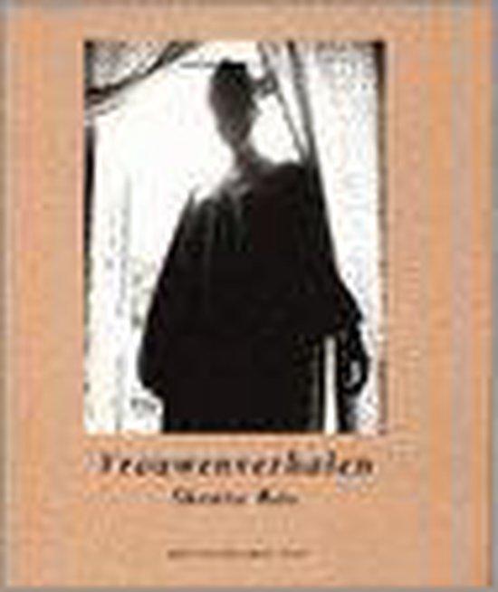 Vrouwenverhalen - Charlie Peacock | Fthsonline.com