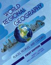 Omslag World Regional Geography