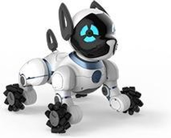 WowWee Chip, speelgoed hond robot