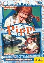 Pippi Langkous - De Originele Speelfilm/Tv Serie