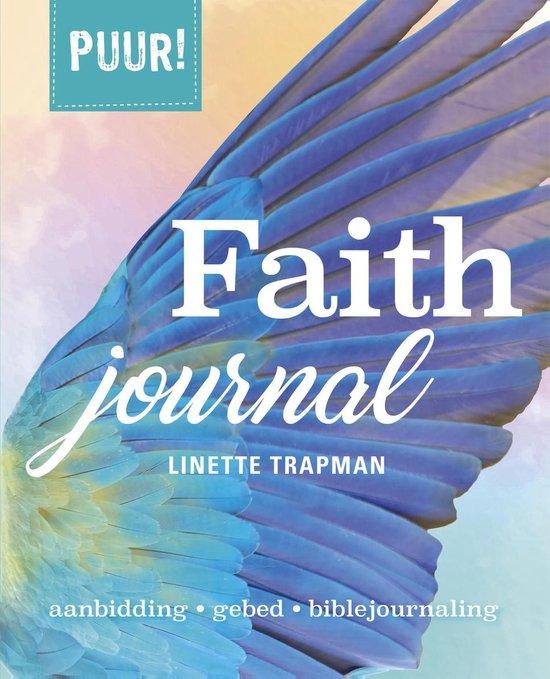 Puur! - Faith Journal - Linette Trapman | Fthsonline.com