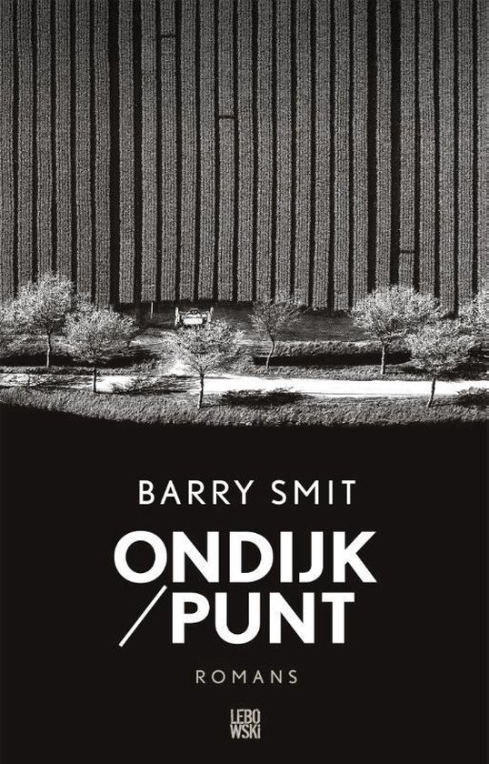 Ondijk/Punt - Barry Smit |