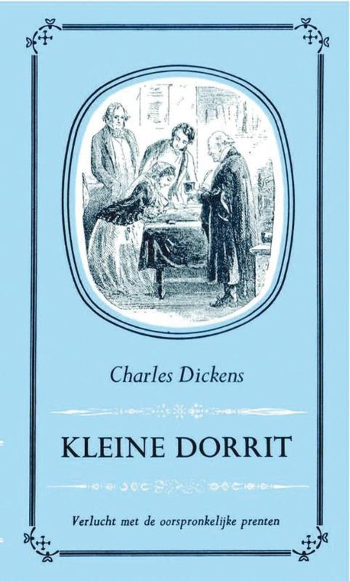 Kleine Dorrit