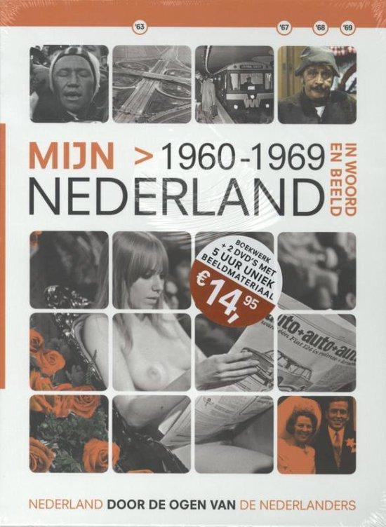 Mijn Nederland 1960-1969 de jaren zestig - Nvt. |
