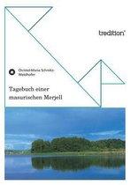 Tagebuch Einer Masurischen Merjell