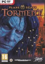 Planescape Torment - Windows