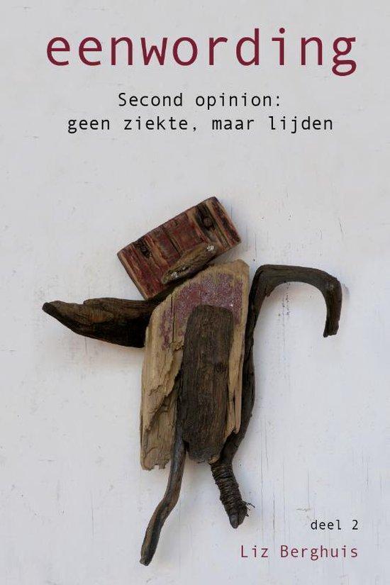 eenwording - Liz Berghuis |