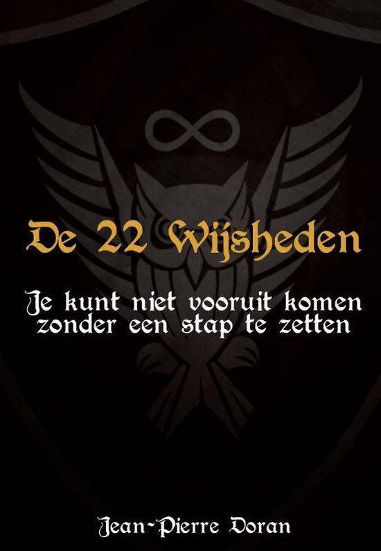 De 22 Wijsheden