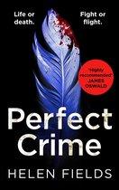 Afbeelding van Perfect Crime (A DI Callanach Thriller, Book 5)
