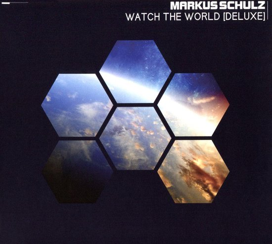 Watch The World (Deluxe)