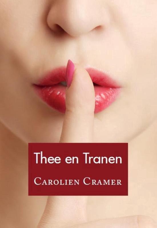 Thee en tranen - Carolien Cramer   Fthsonline.com