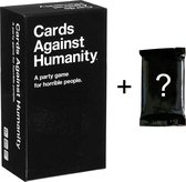 Cards Against Humanity + Verrassingsuitbreiding