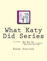 What Katy Did Series