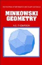 Minkowski Geometry