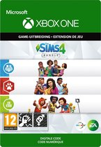The Sims 4: Bundle - Cats & Dogs, Parenthood, Toddler Stuff - Add-on - Xbox One