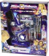 Microscoopset - 36 Delig