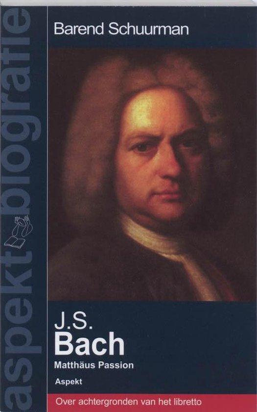 Afbeelding van J.S.Bach - Matth us Passion