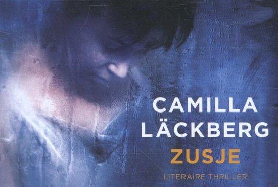 Fjällbacka - Zusje - dwarsligger (compact formaat) - Camilla Läckberg pdf epub