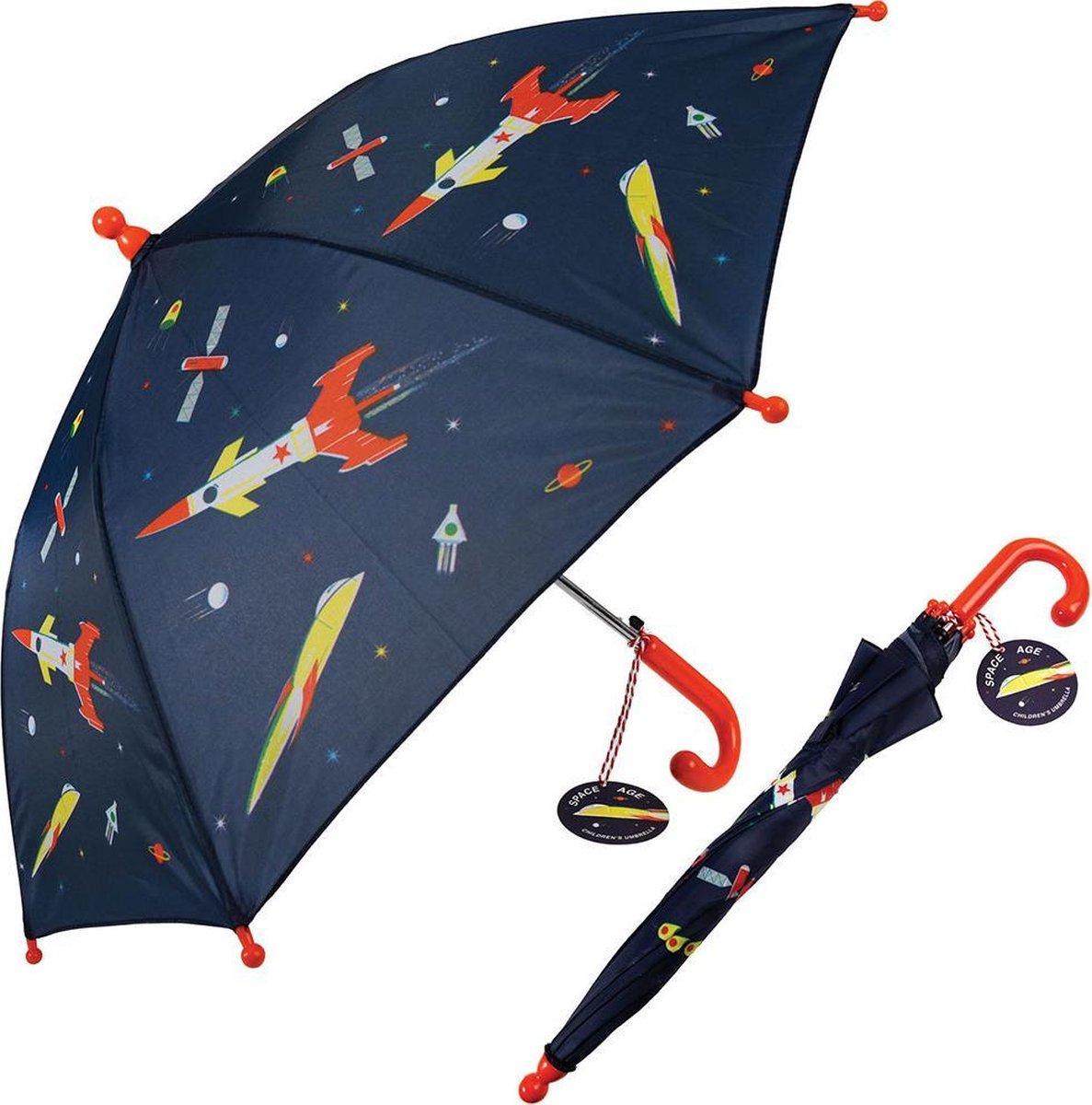 Rex London Paraplu Space Age