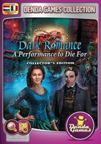 Dark Romance - A Performance to Die For CE