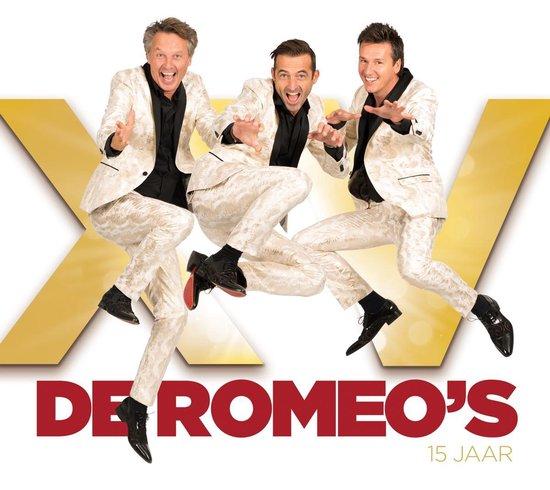 15 Jaar De Romeo's