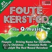 Foute Kerst CD Van Q-Music 2006