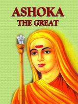 Ashoka, The Great