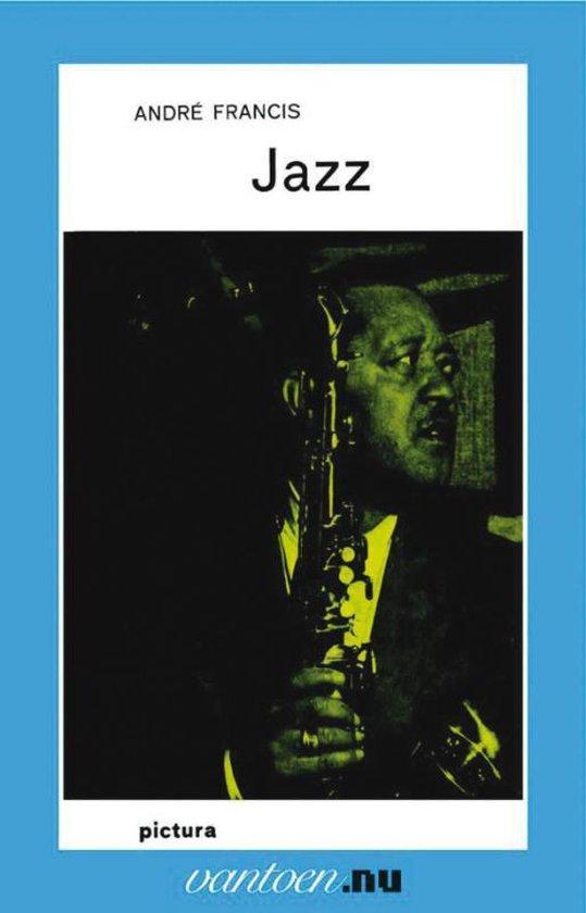 Vantoen.nu - Jazz - A. Francis | Fthsonline.com