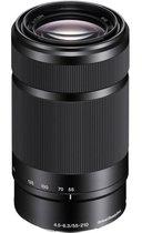Sony E 55-210mm f/4.5-6.3 OSS - Zoomlens