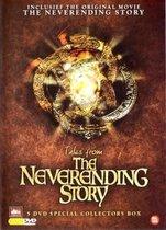 Tales From The Neverending Story Box (inclusief de originele film)