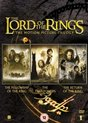 Lord Of The Rings  - Trilog (Import)