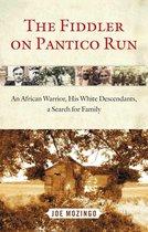 Boek cover The Fiddler on Pantico Run van Joe Mozingo