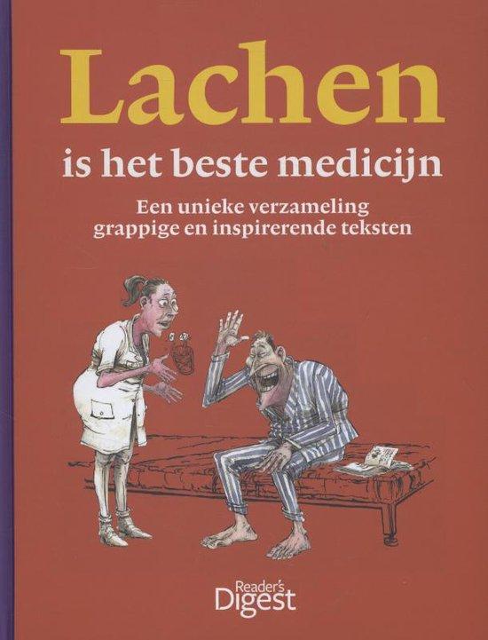 Lachen is het beste medicijn - Diverse |