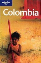 Lonely Planet / Colombia / druk 4