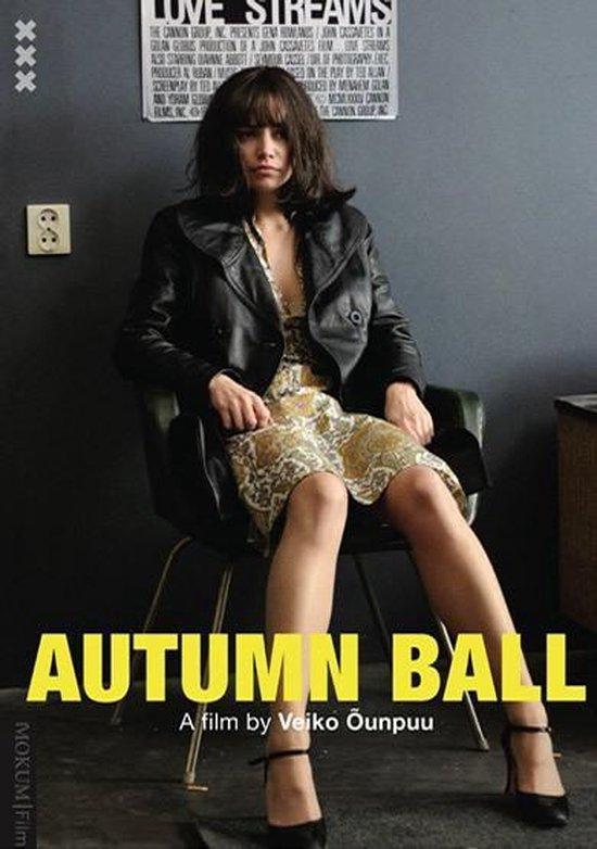 Cover van de film 'Autumn Ball'