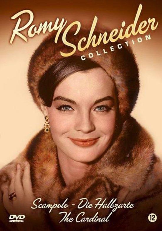 Cover van de film 'Romy Schneider Collection'